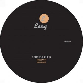 Bonnie & Klein – Singularity / Ergosphere