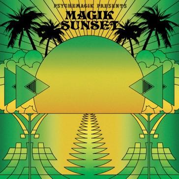 LENGLP009 Psychemagik presents Magik Sunset Part Two